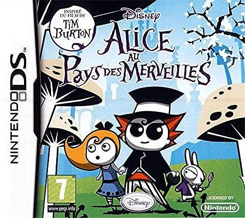 Alice au pays des