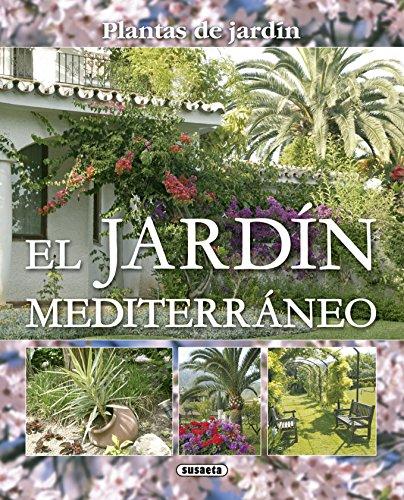 Jardin Mediterraneo (Plantas De Jardín)