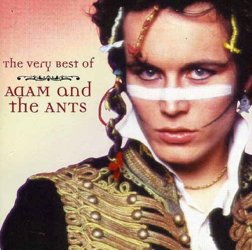 The Very Best Of Adam & The Ants