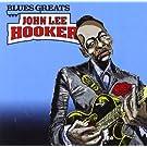 Blues Greats : John Lee Hooker
