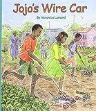 Jojos Wire Car