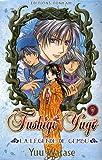 Fushigi Yugi, la Légende de Gembu Vol.9