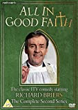 All in Good Faith - The Complete Series 2 [DVD]