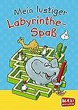Mein lustiger Labyrinthe-Spaß (Maxi) -