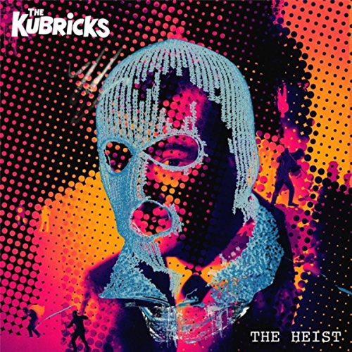 """Résultat de recherche d'images pour """"the kubricks the heist amazon"""""""