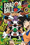 Dragon Ball Color Freezer nº 02/05: Saga de Freezer (Manga Shonen)