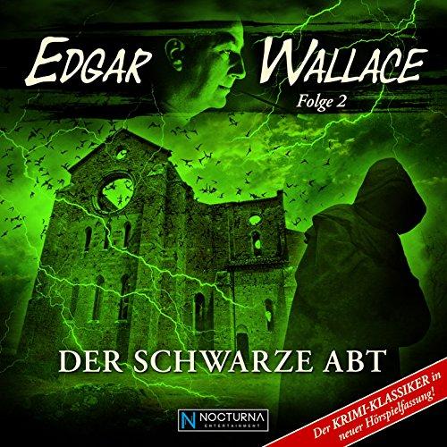 Edgar Wallace Folge 2 - Der sc...