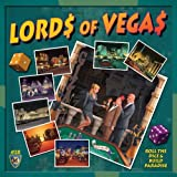 Lords Of Vegas by Mayfair Games