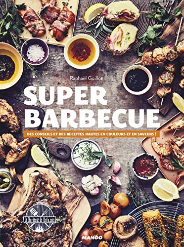 Super barbecue