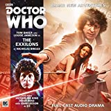 The Exxilons (Doctor Who: The Fourth Doctor Adventures)