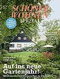 Schöner Wohnen spezial (1/2016): Das grosse Gartenheft