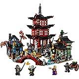 LEGO Ninjago Temple of Airjitzu 70751 by LEGO
