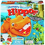 [UK-Import]Hungry Hungry Hippos