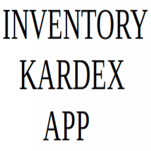 Inventory/Kardex Control