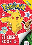 Pokémon Sticker Activity Book (Pokemon)