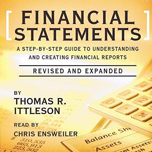 Financial Statements  Audiolibri