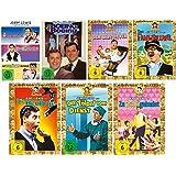 Jerry Lewis - 9 Filme Set