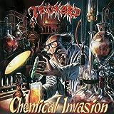 Tankard: Chemical Invasion [Vinyl LP] (Vinyl)