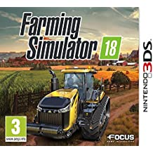 farming simulator 2017 jeux vid o. Black Bedroom Furniture Sets. Home Design Ideas