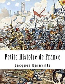 Petite Histoire de France: illustrations de Job