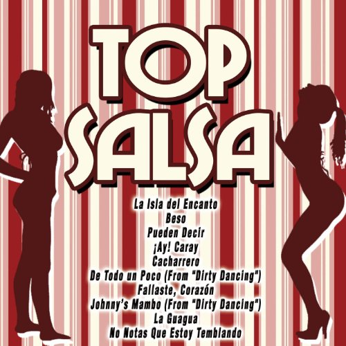 Top Salsa