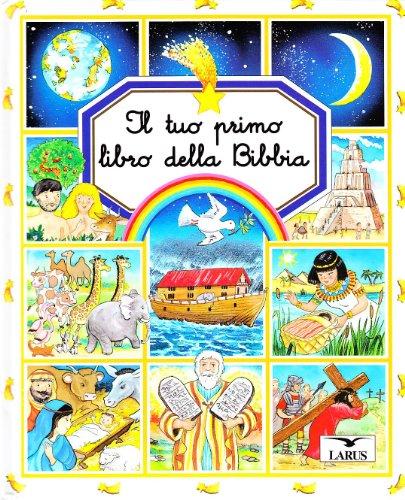 Il tuo primo libro della Bibbia