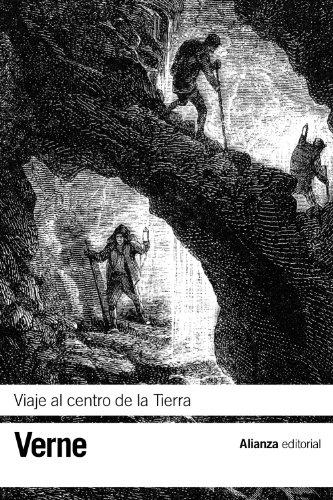 Viaje al centro de la Tierra (El Libro De Bolsillo - Bibliotecas De Autor - Biblioteca Verne) por Jules Verne