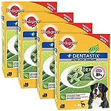 Pedigree Dentastix Fresh - Friandises pour grand chien - 112 sticks hygiène bucco-dentaire