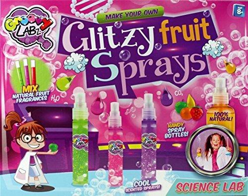 galileo parfum Grafix - Groovy Labz - Basteln Dein Eigenes Fruchtspray