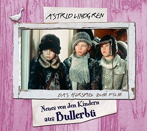 Neues Von Den Kindern aus Bullerbü - das Hörspiel Neue Audio