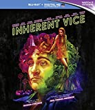 Inherent Vice [Blu-ray] [2015] [Region Free]