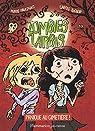 Zombies zarbis, tome 1 : Panique au cimetière ! par Lizano