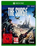 The Surge [Import allemand]
