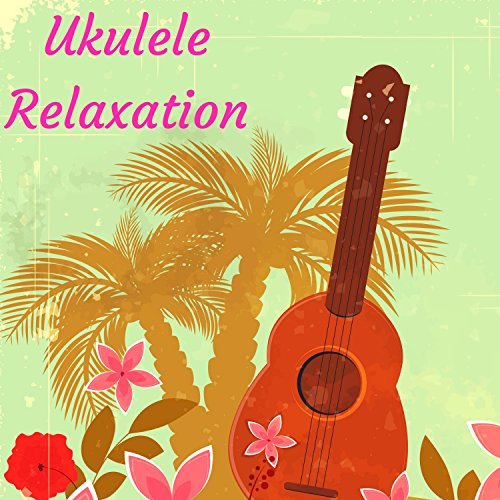 Plumeria (Gentle Water Background) (Plumeria Hawaiian Ukulele)