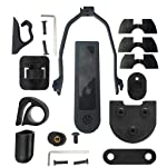 Sumeier Rubber Vibration Dampers & Rear Wheel Bracket Fender Support & Hanger Hook & Dashboard Panel Circuit Board Cover...