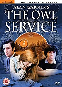 The Owl Service - The Complete Series [DVD] [1969]