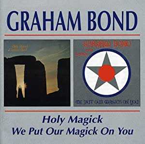 Holy Magick;We Put Our Magick On You [Import allemand]