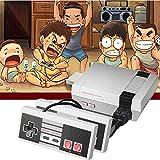 Último Juegos Classic Mini Edition(2017), Incorporadas 620 videojuego de televisión con controles duales