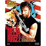 Delta Force 2 - Uncut - Futurepak [Blu-ray] mit 3D Lenticular