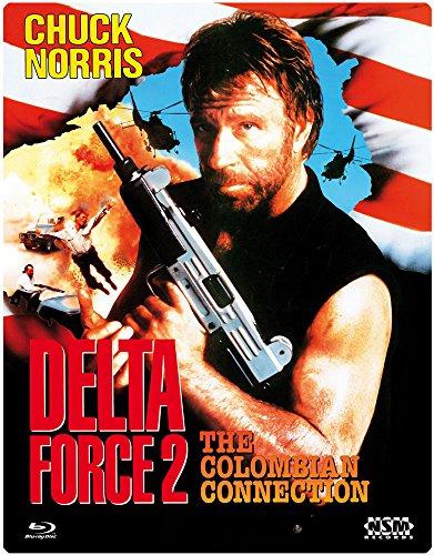 Bild von Delta Force 2 - Uncut - Futurepak [Blu-ray] mit 3D Lenticular