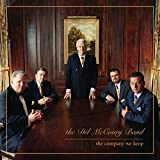 Songtexte von The Del McCoury Band - The Company We Keep