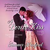 A Lord's Kiss Boxed Set, Books 1-4