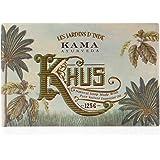 Kama Ayurveda Organic Khus Soap, 4.1 oz