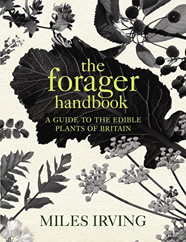 The Forager Handbook por Miles Irving