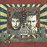 Dylan, Cash and the Nashville Cats: A New Music City by Country Music Hall of Fame (2015-04-01)