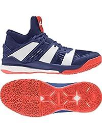 new style 0875d 34e79 adidas Stabil X Mid, Chaussures de Handball Homme
