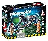 Playmobil 9223 - Venkman, Dana e i Cani Infernali