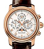 Blancpain Le Brassus Quantième Perpétuel Chronographe Flyback à Rattrapante 4286P-3642A-55B