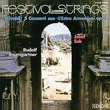 Vivaldi:L'estro Armonico Op.3