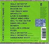 AMERICA  (Edition Deluxe : 3 titres bonus + un poster)